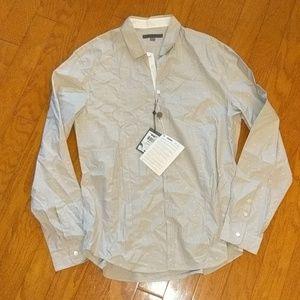 Varvatos shirt NWT Large
